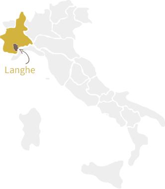Italia - Piemonte - Langhe.