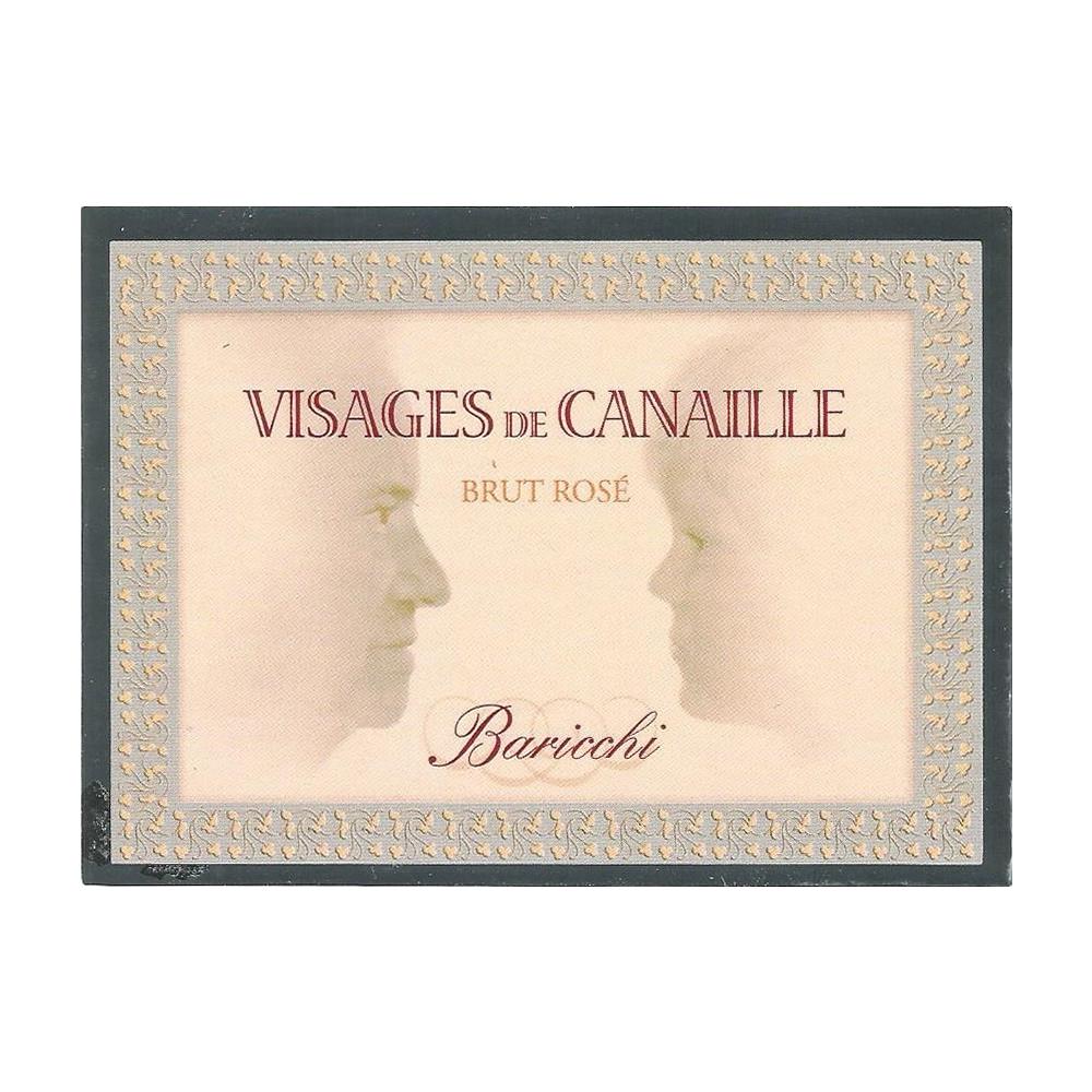 Visages de Canailles.
